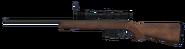 Sniper Rifle (IV)