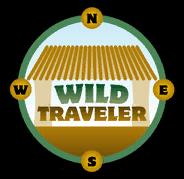 The Wild Traveler (logo)