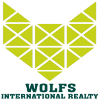 Wolfs International Realty (logo)
