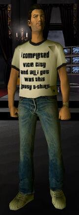 100% прохождение GTA Vice City