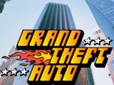 Grand Theft Auto I