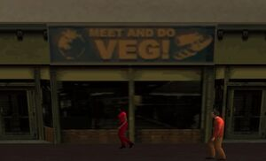 Meet and Do Veg