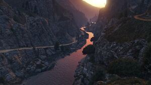 Raton Canyon-XXIX