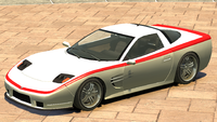 Coquette-GTAIV-front
