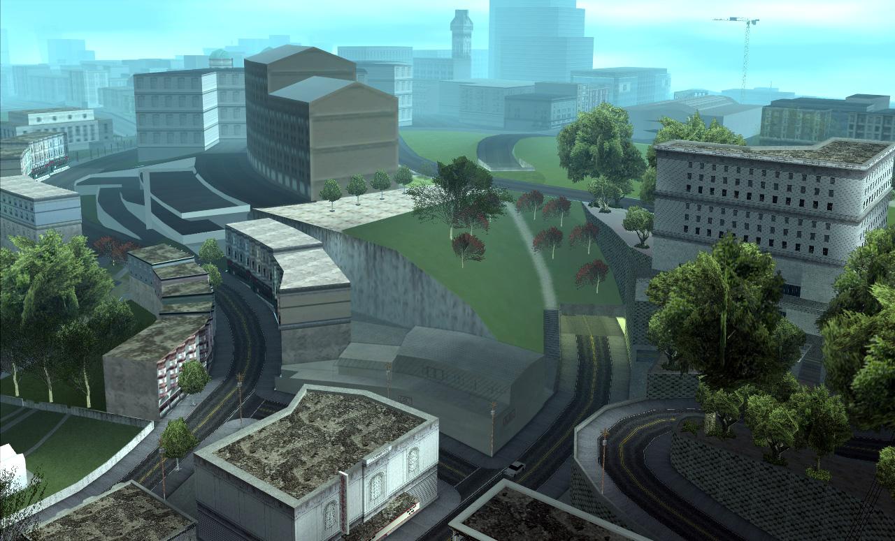 секретный город гта са фото тему создать