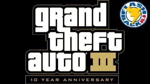 Grand Theft Auto III - Flashback FM - PC