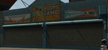 Hoops Games (IV)