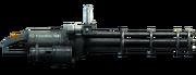 Minigun GTA V