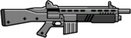 Strzelba szturmowa (V - HUD)