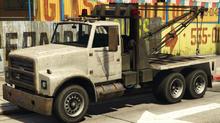 Town truck gta 5