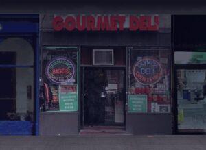 Gourmet Deli-Bedford Point