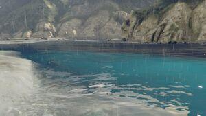 Land Act Reservoir-V