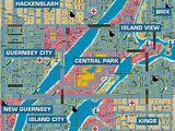 Liberty City (2D)
