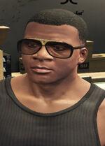 SubUrban (V - Złote okulary T-Bone)