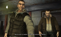The cousins Bellic-GTAIV05