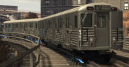 Train (IV)