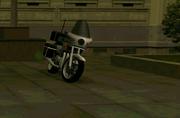 Cop Bik