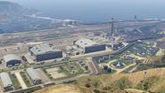 Fort Zancudo (V)