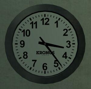 Kronosclock-GTAIV