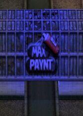 Max Paynt