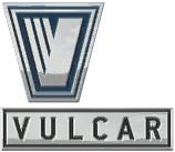 Vulcar badge