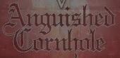 Anguished Cornhole (logo)