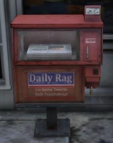 DailyRag-GTAV