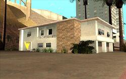 Dom Pułkownika Fuhrbergera (SA)
