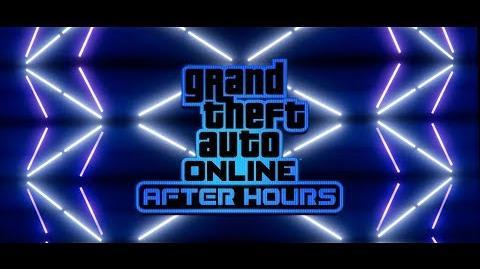 GTA Online-Обновление «Ночная жизнь»
