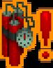 Instant Vehicle Bomb (GTA2 - HUD)