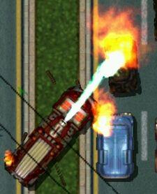 Straż pożarna (GTA2)
