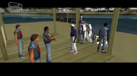 GTA Vice City - Walkthrough - Mission -32 - Naval Engagement (HD)
