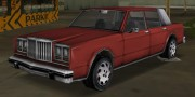 Greenwood GTA Vice City