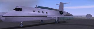 Samolot (III)