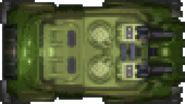 Pacifier (GTA2)