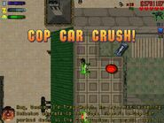 Cop Car Crush! (1)