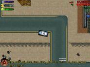 Cop Car Crush! (5)