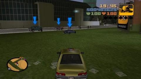 GTA III- Grito De Bling Bling (PT-BR)