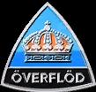 Overflod logo