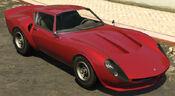 Stinger GT (V)