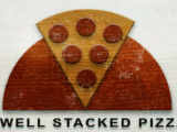 The Well Stacked Pizza Co.