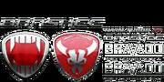 Banshee badges