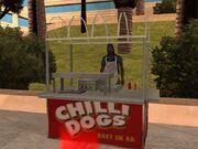 Chilli Dogs (SA)