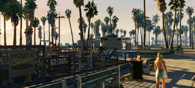 GTA V screenshot4 sans noir