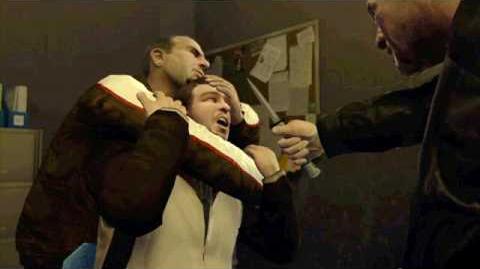 Grand Theft Auto IV - Roman Belic