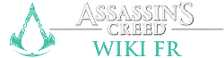 Logo assassin's creed wiki fr