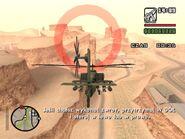 Szkoła pilotażu (Start helikopterem - 3)