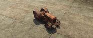 Tractor GTA V