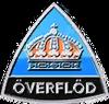 Overflod (logo)