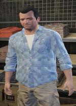 SubUrban (V - Niebieska koszula w kratę)